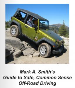 Mark Smith Guide