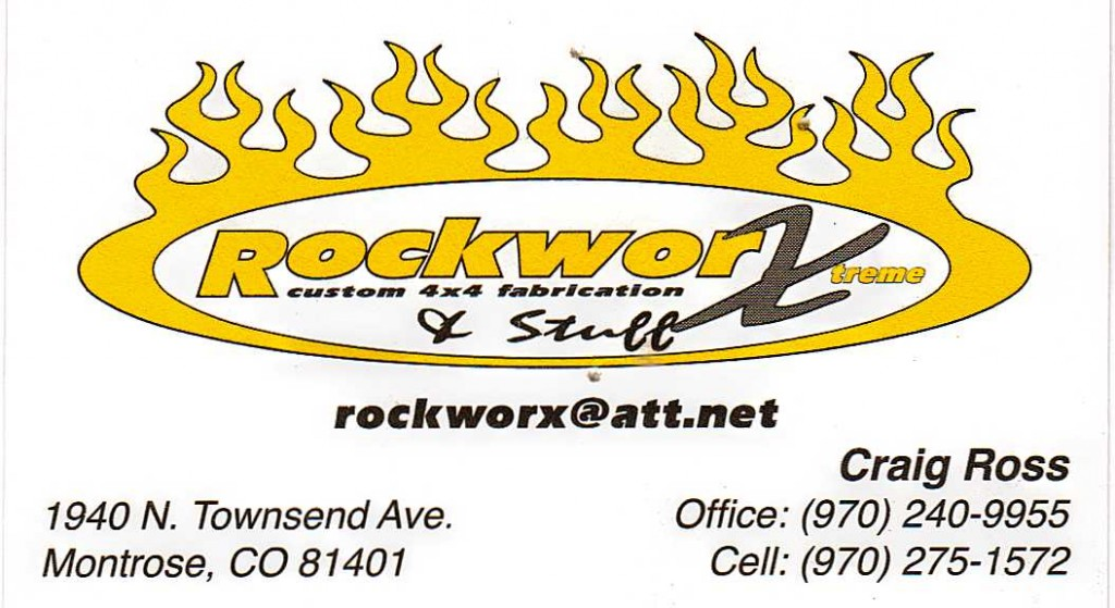 Rockworx Ad