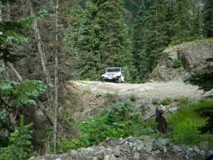Mineral Creek 00215