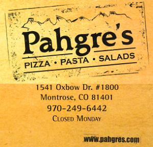 Pahgres Ad