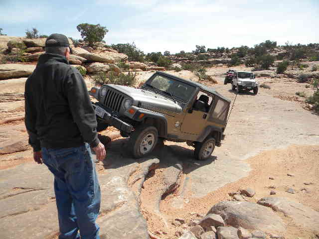 Easter Jeep 2015 02
