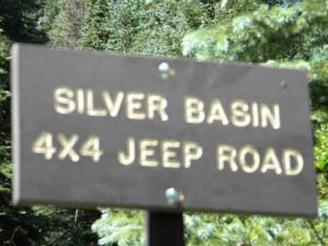 Silver Basin 2